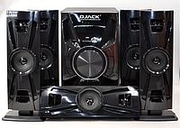 Акустическая система комплект 3.1  Djack DJ-405 100W (USB/FM-радио/Bluetooth)