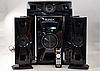 Акустическая система комплект 5.1  Djack DJ-405 100W (USB/FM-радио/Bluetooth), фото 3