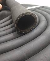 Рукав напорный резиновый 32мм./10м. дорновый, вода техническая 0,63 МПа В (III) ГОСТ18698-79