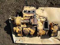 Пусковой двигатель ПД-23 (Т-170, Т-130) Б/У