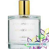 Тестер унисекс Zarkoperfume Menage A Trois, EDP
