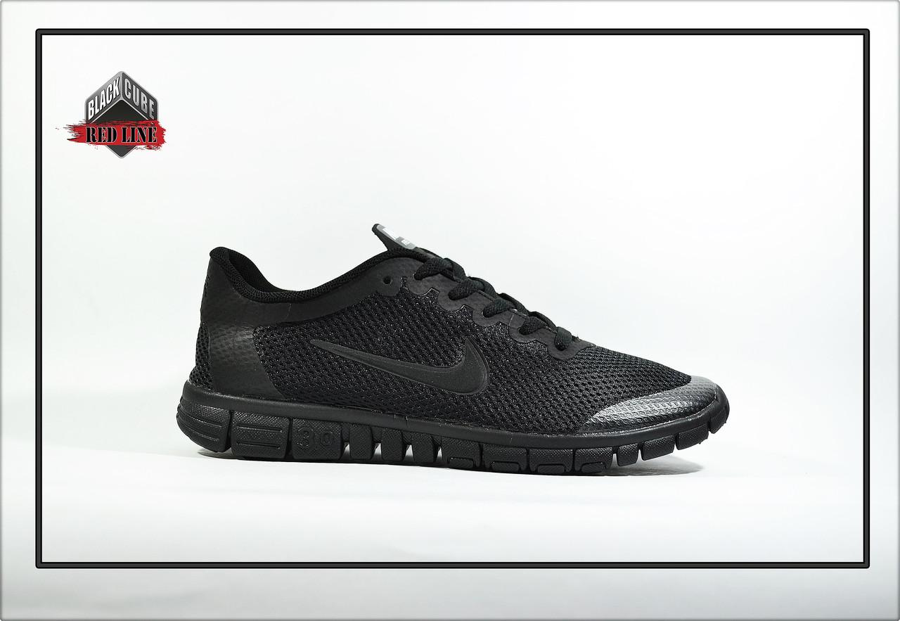 dcaf6662 Мужские кроссовки Nike Free Run 3.0, Спортивная обувь, Легкая обувь - Red  Line x
