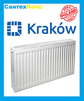 Стальной Панельный Радиатор Krakow 22 500x800