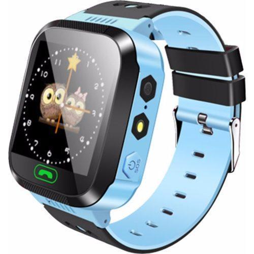 Детские смарт часы Q528 + GPS