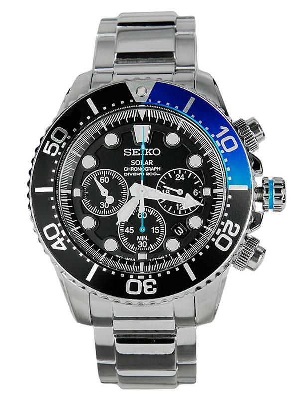Мужские часы Seiko SSC017P1