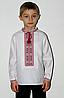 Рубашка-вышиванка для мальчика 0103