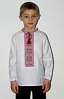 Рубашка-вышиванка для мальчика 0103, фото 1
