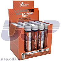 OLIMP L-Carnitine 3000 Extreme Shot л-карнитин жиросжигатель снижение веса для похудения спортивное питание