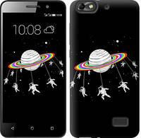 Чехол EndorPhone на Huawei Honor 4C Лунная карусель 4136c-183-19016 (hub_dGvO71268)