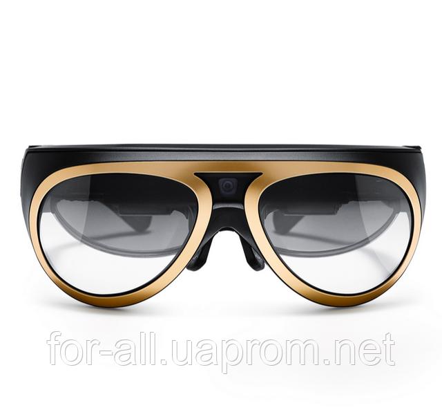 Стильные очки Mini Augmented Vision