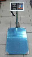 Товарные весы Олимп TCS-В 300 кг (400х500мм), фото 1