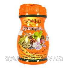 Чаванпраш плюс, 0.5 кг укрепляет иммунную систему; нормализует функционирование нервной и эндокринной системы.