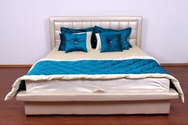 Кровати серия Шик