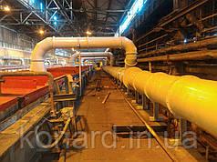 Виробництво повітроводів з поліпропілену