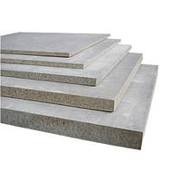 Цементно-стружкова плита (ЦСП) 20 мм товщ. Білорусь.