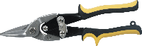 Ножницы по металлу, 250 мм, прямые 01A427 Topex, фото 1