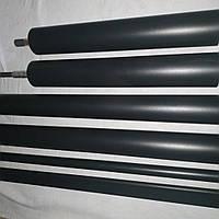 Нанесение и восстановление тефлонового покрытия на валы копировальной техники и оборудования.