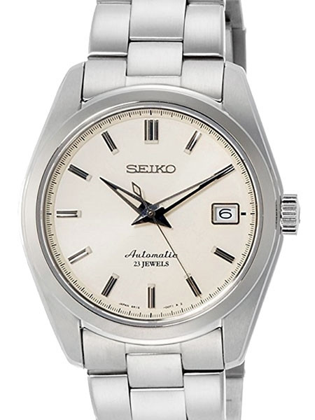 Мужские часы Seiko SARB035-6R15 Automatic JAPAN