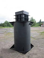 Автономная канализация БАРС-Аэро