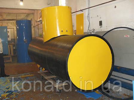 Топливная емкость БАРС-FT, фото 2