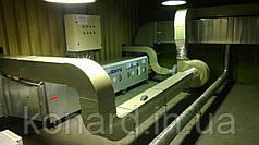 Проектування і монтаж вентеляции