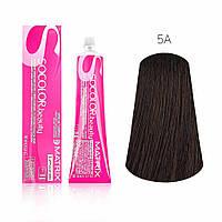 Крем-краска для волос  SOCOLOR.beauty тон 5A, 90 мл Matrix, фото 1