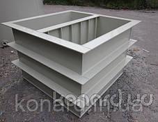 Гальваннические ванны из полипропилена, фото 2