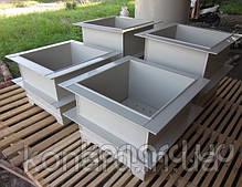 Гальваннические ванны из полипропилена, фото 3