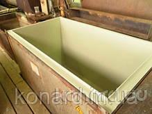Вкладиші для гальванічних ванн, фото 2