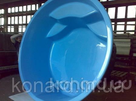 Купелі круглі, фото 2