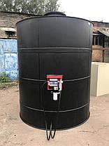 Наземная топливная емкость под ДТ БАРС-VFT - 10м3, фото 3