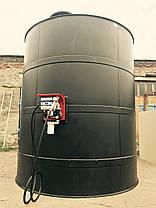 Наземная топливная емкость под ДТ БАРС-VFT - 10м3, фото 2