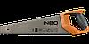 Ножовка по дереву с тефлоновым покрытием, 400 мм, 7TPI, PTFE 41-011 Neo