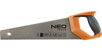 Ножовка по дереву с тефлоновым покрытием, 500 мм, 7TPI, PTFE 41-021 Neo