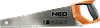Ножовка по дереву, 450 мм, 7TPI, 41-036 Neo