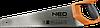Ножовка по дереву, 450 мм, 11TPI, 41-066 Neo