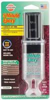 Клей эпоксидный Versachem универсальный: металл, ткань, стекло,  резина ✔ цвет: прозрачный
