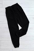 Спорт штаны мужские на флисе 92 см размер М