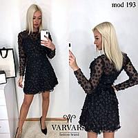Платье женское ВВ189