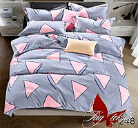 Комплект постельного белья с компаньоном S248