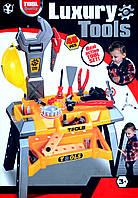 Детский набор инструментов Luxury Tools T 103