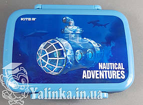 Ланчбокс для еды Kite Adventures K19-160-2