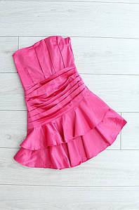 Платье подростковое 1001