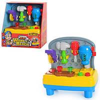 Детский игровой набор инструментов Keenway 12732