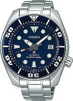 Мужские часы Seiko Prospex SCUBA Automatic Diver-SBDC033-6R15-JAPAN