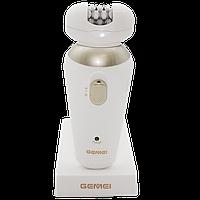 Эпилятор Gemei GM 7005 Professional 5в1 Белый 1009003N, КОД: 107336
