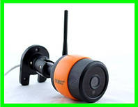 Уличная IP / WiFi Камера Интернет Smart Camera