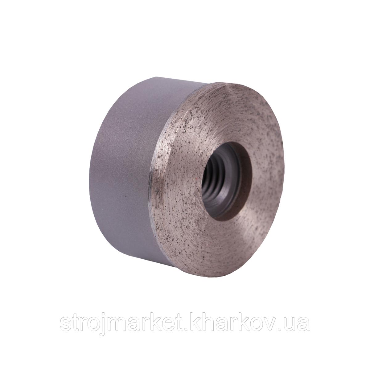 Гайка-фреза DGW-S 49 Hard Ceramics ТМ Дистар (зерно 70/80)