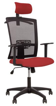 Кресло для персонала STILO HR SL PL64 ТМ Новый Стиль, фото 2