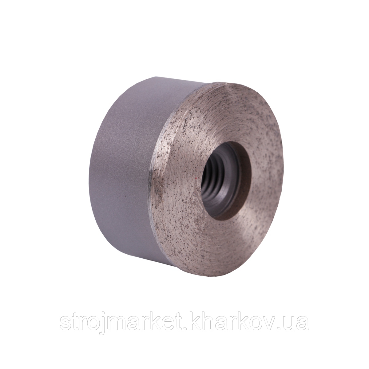 Гайка-фреза DGW-S 49 Hard Ceramics ТМ Дистар (зерно 100/120)